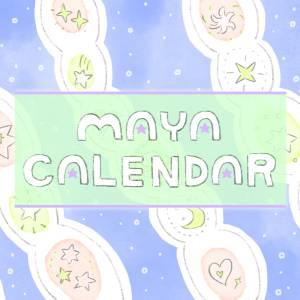 9月4日から9月16日までの過ごし方|ハッピーを呼び込むマヤ暦