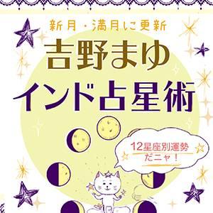 12星座別 8/1~8/14の全体運は?【満月と新月に更新!インド占星術】