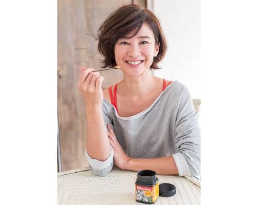 40代でも美しくあり続けるカギは「自分を知ること」|モデル長谷川ミキさんインタビュー