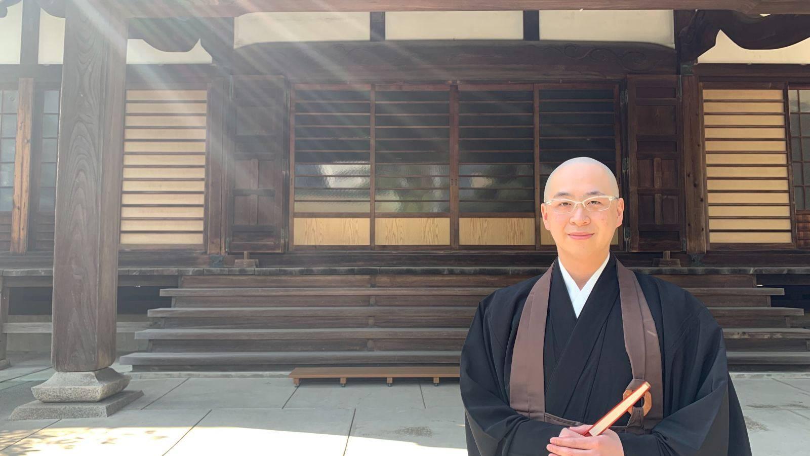 周囲にあたり散らす、カッとなる…攻撃性の裏にあるものとは|禅僧の精神科医・川野泰周さんに聞く
