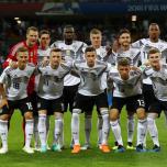 ドイツ代表 W杯