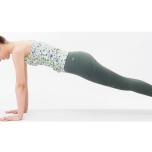 体幹を鍛えるプランク