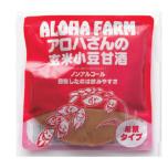 アロハさんの玄米小豆甘酒