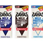 ザバス ミルクプロテイン脂肪0