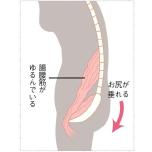 腸腰筋の使い方