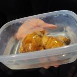 生姜の保存方法