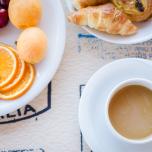 グルテンフリー 朝食