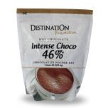 オーガニックホットチョコレート