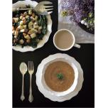 アーユルヴェーダ 料理 レシピ