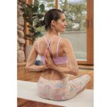 胸を開き、体のバランスを整える!瞑想のためのポーズ