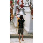 ガンゴートリーの寺院