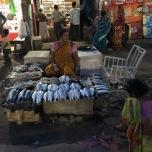 インドの市場