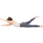 ウシュトラ―サナのトレーニング