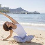 Happy Hatsumi Yoga 代表 Hatsumiさん