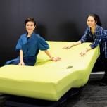 パラマウントベッド