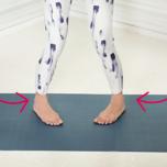 O脚や腿ハリを整える方法とは