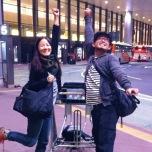 旅する鈴木
