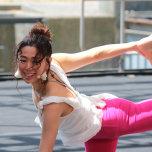 世界遺産yoga@富士山・河口湖