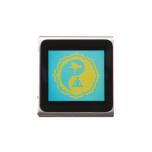 iPodから流れるBGMは、200枚以上のCDから厳選した、尚人先生オリジナルミックス。「クラスの流れに合わせて、7パターンぐらいつくってあります。マントラからスタートし、動きをスムーズに導いていく助