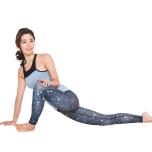 無理はせず、受動的に伸ばされている感覚を心地よく味わいましょう。途中で動いてもいいので、股関節や内腿に意識を。