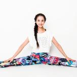 柔軟性は努力次第で手に入る!芥川舞子さんが教える開脚のためのメソッド