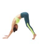 肩が硬く背骨も丸いまま上半身を伸ばせず、頭を入れ込みすぎる。