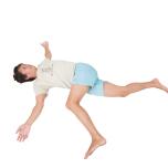 アーサナの前後に筋肉の柔軟性をチェックしてみよう