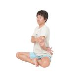 [体をゆるめて心を整えるヨガキネシセラピー]アーサナの前後に筋肉の硬さをチェックしてみよう