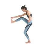 立った状態で片足を伸ばせる?安定した立ち姿勢をつくる2つの方法