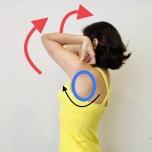 肩こり 解消 方法