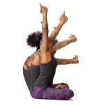 ストレスは股関節に蓄積する?凝り固まった心と体を開く5つのポーズ