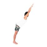 ヨガに必要な腹筋を育てる15の基本ポーズ12