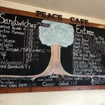 ハワイ カフェ Peace Cafe