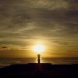 イースター島