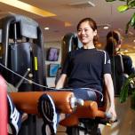 加圧サイクルトレーニング