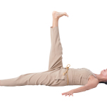 3つの流派に学ぶ 「腹筋を強くする」ポーズ