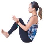 Odaka Yoga ローリング 腹筋