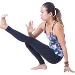 Odaka Yoga 腹筋