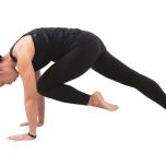 3つの流派に学ぶ「腹筋を強くする」ポーズ