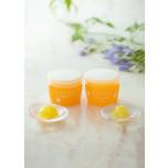 真夏のスキンケア|かくれ顔冷え&乾燥対策にラフラ「バームオレンジ」