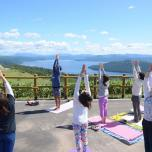 YOGA CAMP BIHORO