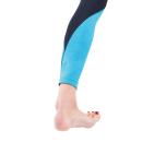 しなやかな足首を作ろう|ポーズの安定感を高める「腓骨筋」の鍛える方法