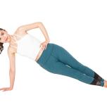 効率よく、ポーズを安定に導く!下半身の「大きな筋肉」を鍛える絶対的8ポーズ③
