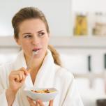 普段の食生活で気をつけたい6つのルール