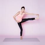 股関節まわりを鍛えて体幹強化|エネルギーを高めるフロー