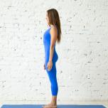 骨盤を整え、背筋を鍛える!美しい姿勢を作る3ポーズ