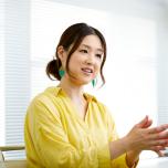 看護師とヨガ講師のWワークストーリー 鈴木陽子