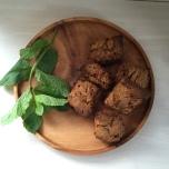 体にやさしくヘルシーな甘さの「キャロットスパイススコーン」|アーユルヴェーダ食事法を学ぼう♯10