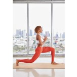 ダイエットや老化防止にも効果的|ヨガ×高強度インターバルトレーニング