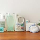 海を汚さないのに洗浄力抜群|ヨガインストラクターの愛用洗剤6選